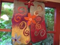Wandbehang Flower - 25,00 €