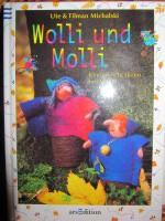 Wolli und Molli, 12,00 €
