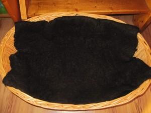 TD10 Großer Hundekorb 55,00€